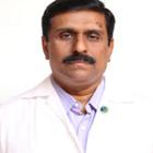 Dr. Manoj Ravindran