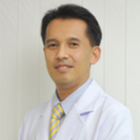 Dr. Santi Wongpanich