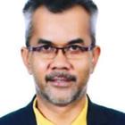 Dr. Hishamuddin B. Salam