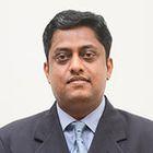 Dr. Abhishek Srivastava