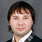 Dr. Vyacheslav Balkizov