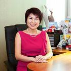 Dr Adelina Wong