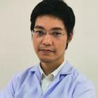 Dr. Kitipong  Kaewpichai, MD