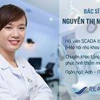 Dr Nguyen Thi My Hanh