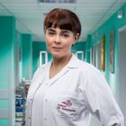 Dr Andreea Moldovan