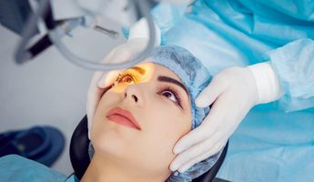 Compare Prices, Costs & Reviews for Refractive Eye Surgery in Lefkosa
